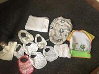 FREE BABY ITEMS!