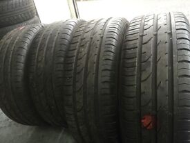 TYRE KING*** all sizes in stock,,most sizes fitted £15.00 ***BARGAIN