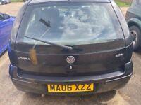 Vauxhall, CORSA, Hatchback, 2006, Manual, 1248 (cc), 5 doors