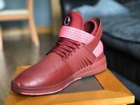 Supra Skytop V brickred