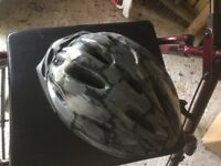 Brand new Medium size cycle helmet