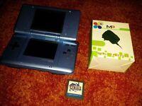 Nintendo DS + M3