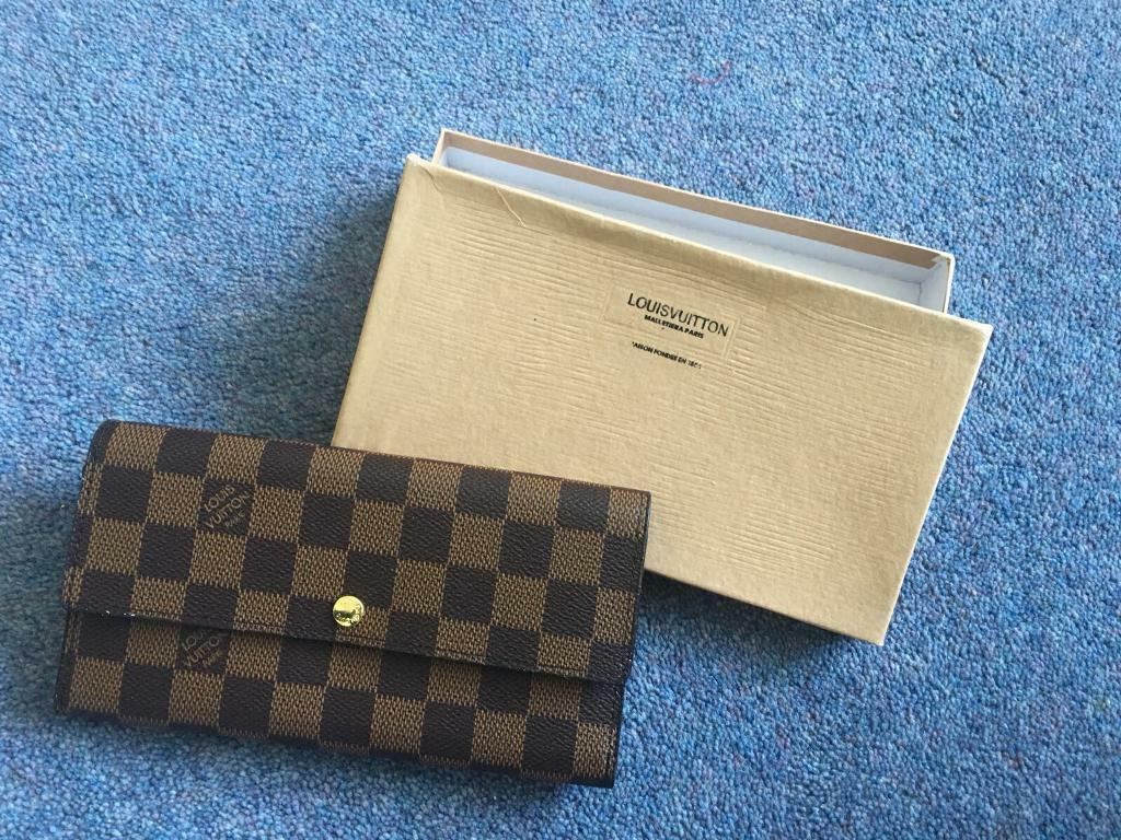 Louis Vuitton women's purse