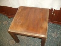 Brown Coffee Table ID 100/8/18