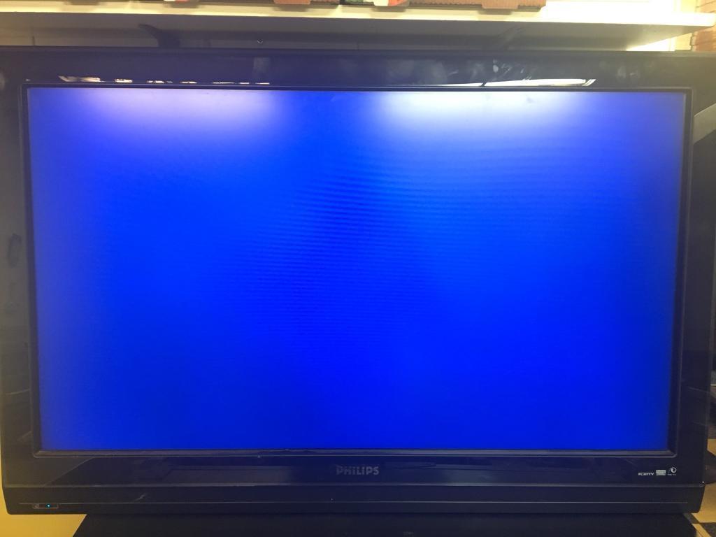 "Philips 42"" tv (full hd 1080p) (sold)"
