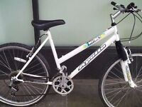 Apollo Instinct adult mountain bike