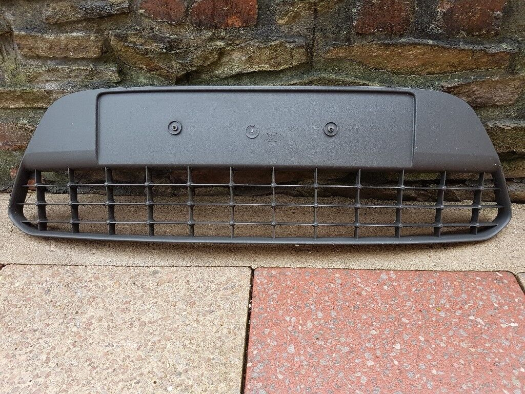 ford c max front grill