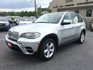 2011 BMW X5 xDrive35d Coquitlam Location - 604-298-6161