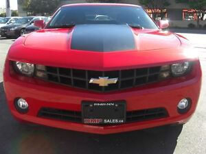 2011 Chevrolet Camaro 2 LT *Sunroof* London Ontario image 6