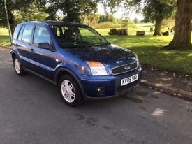 """""""""""NOW SOLD"""""""""""" 2009 FORD FUSION ZETEC CLIMATE 1.4 PETROL"""