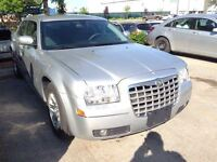 2007 Chrysler 300 -