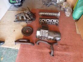 Porsche 944 Lux 2.5 litre Engine Parts.