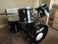 Premier Olympic drums for sale