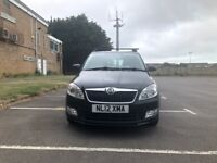 Skoda Fabia 1.6 TDI CR DPF Elegance 5dr£4,995 p/x Cheap to run and maintain 2012, 83,000 miles