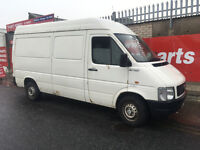 BREAKING - VOLKSWAGEN LT35 109 - ALL PARTS AVAILABLE