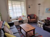 Luminous and large 1 bedroom flat