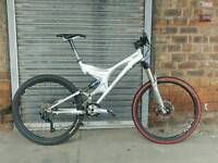 Specialized Enduro Pro, RS Pike, Xt