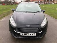 Ford Fiesta 1.6 Zetec Powershift 5dr£5,990 p/x welcome