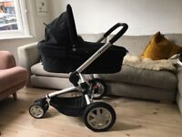 Quinny Buzz Travel System Pram Buggy