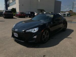2016 Scion FR-S LOCAL TRADE