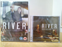 River DVD and soundtrack