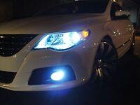 Canbus Hid Kit Slim Ballast BMW MERCEDES VW AUDI LEXUS FORD 43K 6K 8K 10K