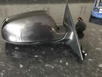 Audi A3 S Line Wing Mirror O/S 8p 2008 to 2012 drivers side Audi mirror SE S Line