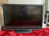 "Sony Bravia 42"" 1080i HD TV for sale £50"