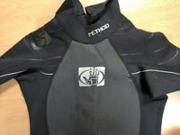 Method Wetsuit, Size Medium Tall, RRP £80, Worn Once