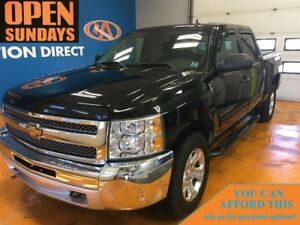2013 Chevrolet Silverado LT! 1500! RUNNING BOARDS, TONNEAU COVER