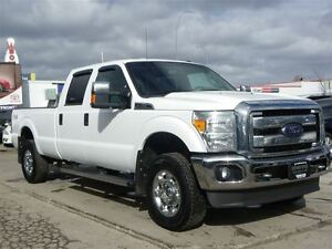 2014 Ford F-350 XLT|FX4 PKG|LONG BOX|BACK.UP.CAMERA
