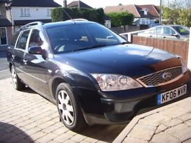 Ford Mondeo Estate 2.0TD CAT D
