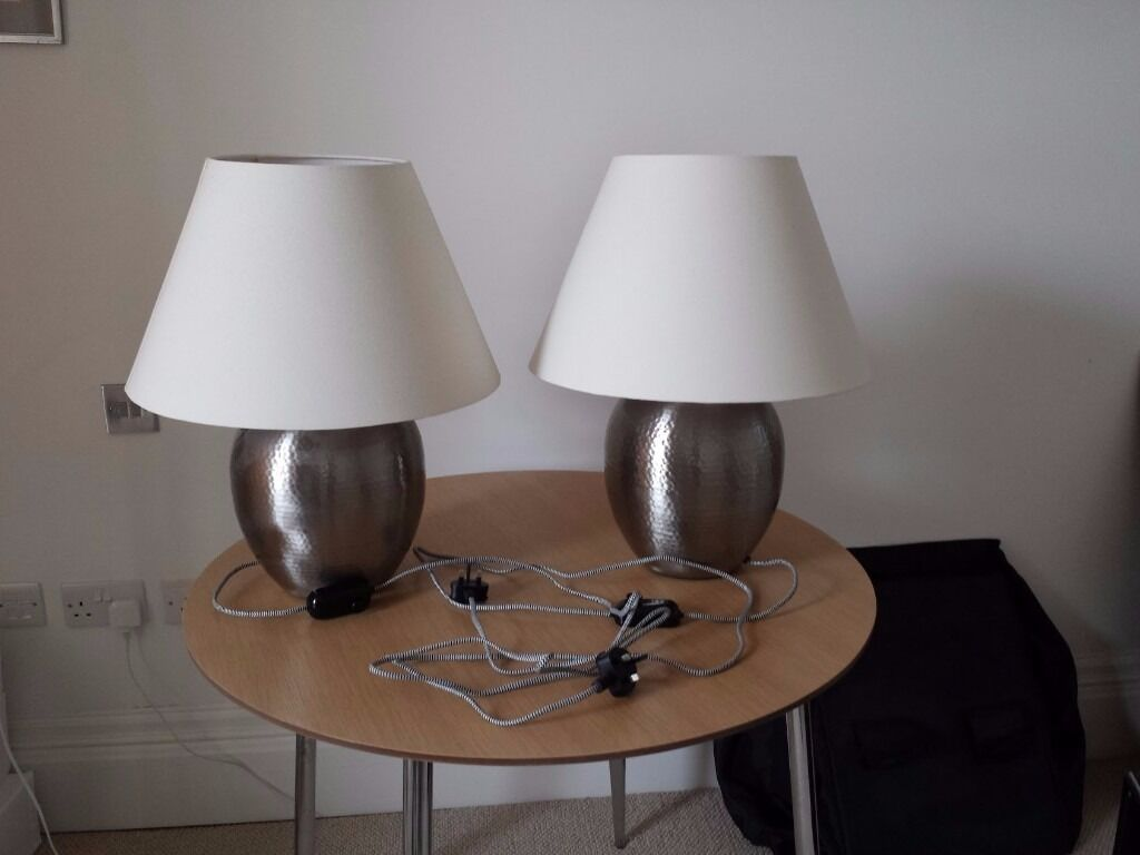 ikea table lamp ikea 197 sele large table lamps with silver foot and dimmer 195