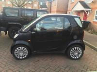 Smart for two pure auto 50