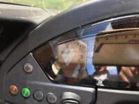 Honda CBR600FA- 21 MILES!