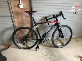 Men's Boardman Cx Team bike.