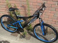 Dunlop Realm Mountain Bike