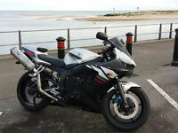 Yamaha R6 - Great Condition! New Tyres, Rare Micro High Pipe, Ohlins Rear Shock, Pazzo Levers