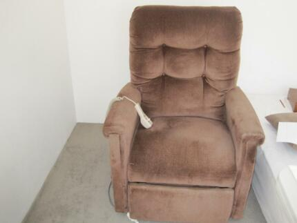 Adjustable Disabled/Elderly Person Chair | Armchairs | Gumtree ...