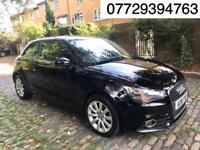 2012 Audi A1 1.6 TDI Sport 3dr # 1 YEARS MOT # Cheap Insurerence #
