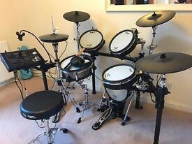 Roland TD 30 KSE Special Edition Electronic Drum Kit
