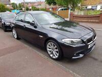 2010 BMW 520D AUTO , *RECONDITION ENGINE & TURBO*