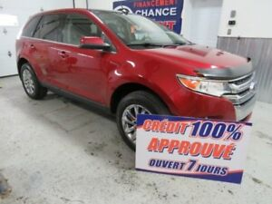 2013 Ford Edge Limited TOIT PANORAMIQUE