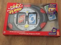 Uno Flash Game fully working in Good Condition - Hard to find
