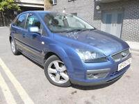 2005 Newer Shape Ford Focus 1.6 Petrol Excellent Driver 5 door
