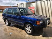Range Rover 4.0 V8 Auto