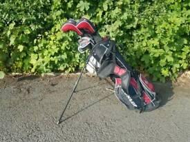 Wilson golf set £110 ono