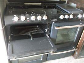 Belling electric 6 hobRange cooker