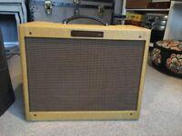 Victoria 20112 Amplifier Fender Tweed Deluxe 5E3 Replica
