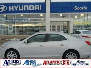 2014 Chevrolet Malibu LT Bluetooth / Local Trade